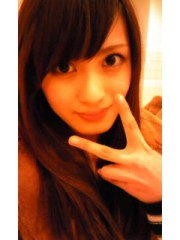 青木ケイト 公式ブログ/恩人。 画像1