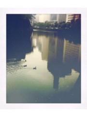 青木ケイト 公式ブログ/東京散歩をしてみよう。 画像2