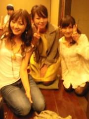 青木ケイト 公式ブログ/やりすぎ新年会。 画像3