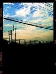 青木ケイト 公式ブログ/ジェリーブルー。 画像1