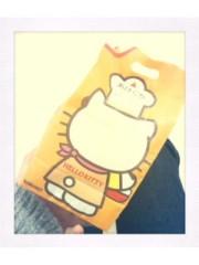 青木ケイト 公式ブログ/これ食べたという報告的なアレ。 画像2
