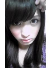 青木ケイト 公式ブログ/前髪のーびた。 画像1