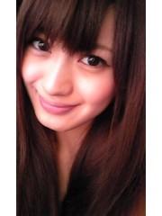 青木ケイト 公式ブログ/お知らせだよん。 画像1