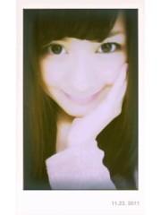 青木ケイト 公式ブログ/ニヤニヤすんな、ばあか。 画像1