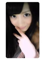 青木ケイト 公式ブログ/アイドルカラー。 画像1