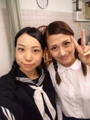 青木ケイト 公式ブログ/ちかれたぜっ 画像2