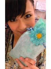 青木ケイト 公式ブログ/ありがとう。 画像1