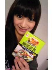 青木ケイト 公式ブログ/瞬間美食。 画像1