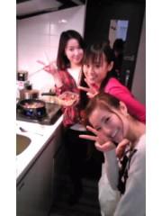 青木ケイト 公式ブログ/韓国パーティー。 画像1