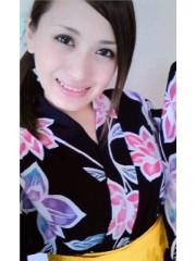 青木ケイト 公式ブログ/浴衣マジック 画像2