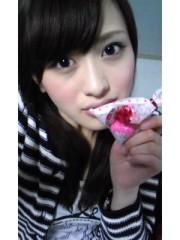 青木ケイト 公式ブログ/はやめのバレンタイン。 画像1