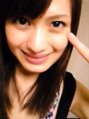 青木ケイト 公式ブログ/ぼわわわわーん 画像1