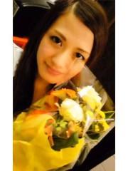 青木ケイト 公式ブログ/ありがとうございました。 画像1