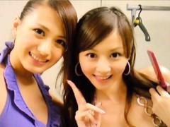 青木ケイト 公式ブログ/やりすぎ&花火大会 画像2