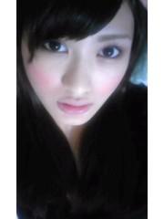青木ケイト 公式ブログ/薄めです。 画像1