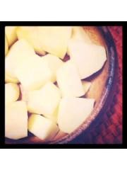 青木ケイト 公式ブログ/果物だいすき。 画像1