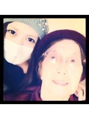 青木ケイト 公式ブログ/正月早々に。 画像1