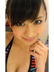 青木ケイト 公式ブログ/受け取りました! 画像1