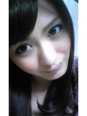 青木ケイト 公式ブログ/まるがお。 画像2