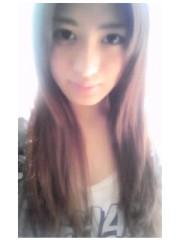 青木ケイト 公式ブログ/繭。 画像1
