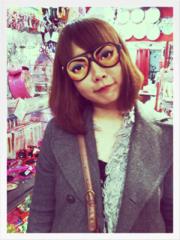 青木ケイト 公式ブログ/卑猥な会話ばかりだ。 画像1