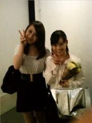 青木ケイト 公式ブログ/舞台観劇DAY 画像2