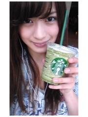 青木ケイト 公式ブログ/おはよん。 画像1