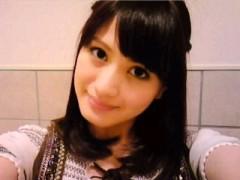 青木ケイト 公式ブログ/要ちぇけだよん 画像1