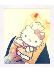 青木ケイト 公式ブログ/これ食べたという報告的なアレ。 画像1