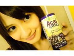 青木ケイト 公式ブログ/ばべきゅッ! 画像1