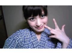 青木ケイト 公式ブログ/温泉。 画像1