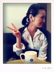 青木ケイト 公式ブログ/なうなう。 画像1