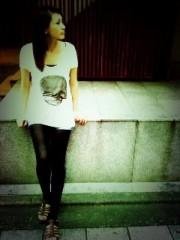 青木ケイト 公式ブログ/フットネイル 画像1
