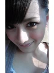 青木ケイト 公式ブログ/ハニーハニーハニー。 画像1