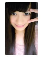 青木ケイト 公式ブログ/ドキドキドキドキ。 画像1