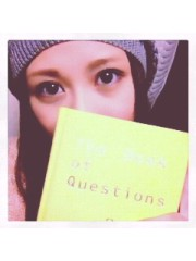 青木ケイト 公式ブログ/お姉系。 画像1