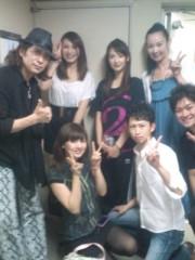 青木ケイト 公式ブログ/舞台観劇DAY 画像1