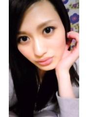 青木ケイト 公式ブログ/皆様に届けっ! 画像1