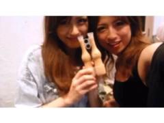 青木ケイト 公式ブログ/青。 画像3