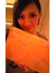 青木ケイト 公式ブログ/初日。 画像1