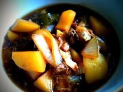 青木ケイト 公式ブログ/フィリピン料理 画像1