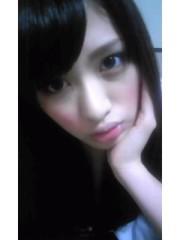 青木ケイト 公式ブログ/ひえー。 画像1