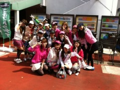 sabu 公式ブログ/ゴルフトゥデイ 画像1