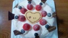 柏木佑井 公式ブログ/ケーキ 画像1