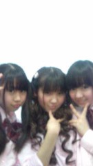 柏木佑井 公式ブログ/◇ー明日はポニーテールー◇ 画像1