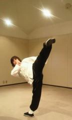 岡本良史 公式ブログ/岡本良史《蹴る!》 画像2