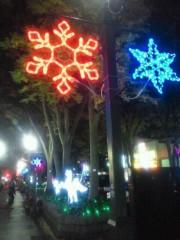 岡本良史 公式ブログ/えっ!もぉ〜12月なん!? 画像1