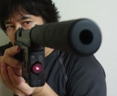 岡本良史 公式ブログ/《構え・ポーズ》その2 画像3