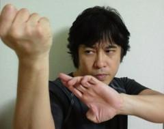 岡本良史 公式ブログ/アクションにおいての《構え・ポーズ》の重要性! 画像2
