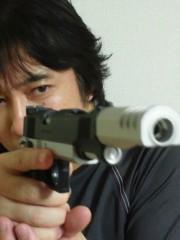 岡本良史 公式ブログ/《構え・ポーズ》その2 画像2
